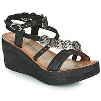 Topánky Ženy Sandále Airstep / A.S.98 NOA Čierna