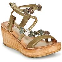 Topánky Ženy Sandále Airstep / A.S.98 NOA Kaki