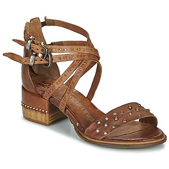 Topánky Ženy Sandále Airstep / A.S.98 MORAINE Ťavia hnedá