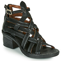 Topánky Ženy Sandále Airstep / A.S.98 KENYA BRIDE Čierna