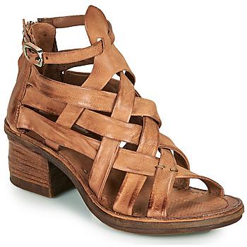 Topánky Ženy Sandále Airstep / A.S.98 KENYA BRIDE Ťavia hnedá