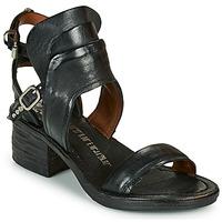 Topánky Ženy Sandále Airstep / A.S.98 KENYA BUCKLE Čierna