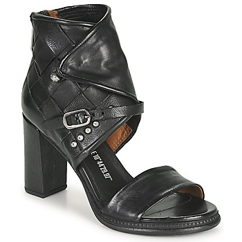 Topánky Ženy Sandále Airstep / A.S.98 BASILE HIGH Čierna