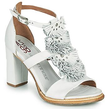 Topánky Ženy Sandále Airstep / A.S.98 BASILE 2 Biela