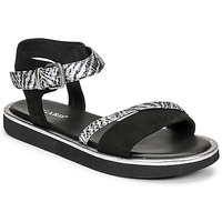 Topánky Ženy Sandále Regard ANGERS Čierna