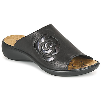 Topánky Ženy Šľapky Romika Westland IBIZA 117 Čierna