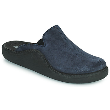 Topánky Muži Papuče Romika Westland MONACO 203 Námornícka modrá