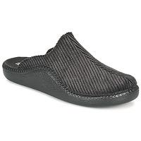 Topánky Muži Papuče Romika Westland MONACO 220 Čierna