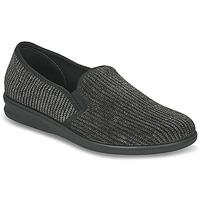 Topánky Muži Papuče Romika Westland BELFORT 122 Čierna
