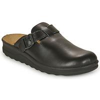 Topánky Muži Nazuvky Romika Westland METZ 265 Čierna