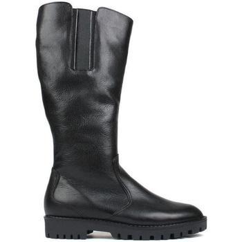Topánky Ženy Čižmy do mesta Ara Anchorage ST HS Black