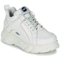 Topánky Ženy Nízke tenisky Buffalo CORIN Biela
