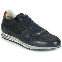 Topánky Muži Nízke tenisky Bullboxer 477K26343FKNNC Modrá