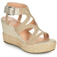 Topánky Ženy Sandále Bullboxer 175030F2S Béžová
