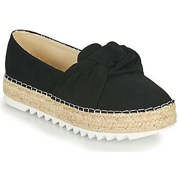 Topánky Ženy Espadrilky Bullboxer 155001F4T Čierna