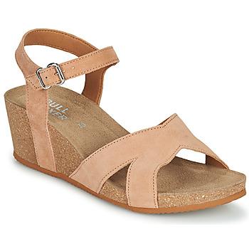 Topánky Ženy Sandále Bullboxer 502000E2C Béžová