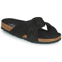Topánky Ženy Šľapky Bullboxer 504000E1C Čierna