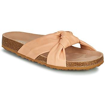 Topánky Ženy Šľapky Bullboxer 504000E1L Ružová