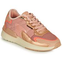 Topánky Ženy Nízke tenisky Bullboxer 263000F5S Ružová