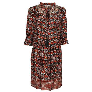 Oblečenie Ženy Krátke šaty Derhy SCALA Čierna
