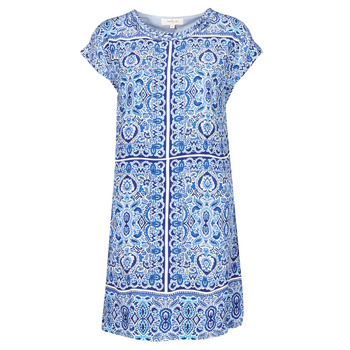 Oblečenie Ženy Krátke šaty Derhy STRESS Modrá
