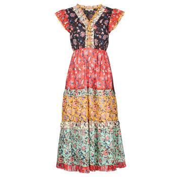 Oblečenie Ženy Dlhé šaty Derhy SAGESSE Viacfarebná