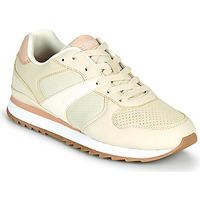 Topánky Ženy Nízke tenisky Esprit AMBRO Béžová / Ružová