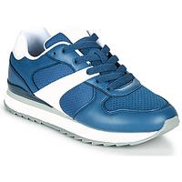 Topánky Ženy Nízke tenisky Esprit AMBRO Modrá