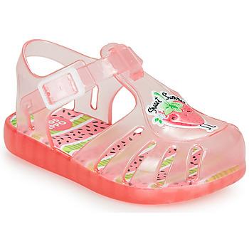 Topánky Dievčatá Obuv pre vodné športy Gioseppo HALSEY Ružová