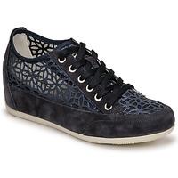 Topánky Ženy Nízke tenisky IgI&CO ANINOMA Modrá