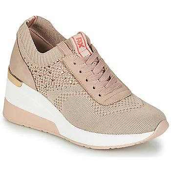 Topánky Ženy Nízke tenisky Xti ROSSA Ružová