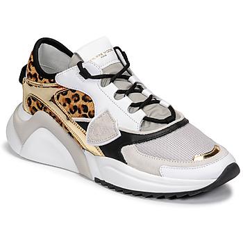 Topánky Ženy Nízke tenisky Philippe Model EZE Viacfarebná