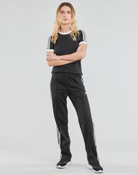 Oblečenie Ženy Tepláky a vrchné oblečenie adidas Originals FIREBIRD TP PB Čierna