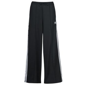 Oblečenie Ženy Tepláky a vrchné oblečenie adidas Originals RELAXED PANT PB Čierna