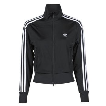 Oblečenie Ženy Vrchné bundy adidas Originals FIREBIRD TT PB Čierna