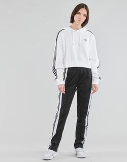 Oblečenie Ženy Tepláky a vrchné oblečenie adidas Originals ADIBREAK TP Čierna