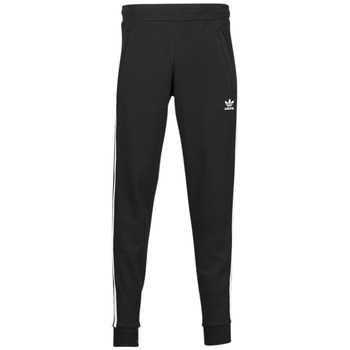 Oblečenie Muži Tepláky a vrchné oblečenie adidas Originals 3-STRIPES PANT Čierna