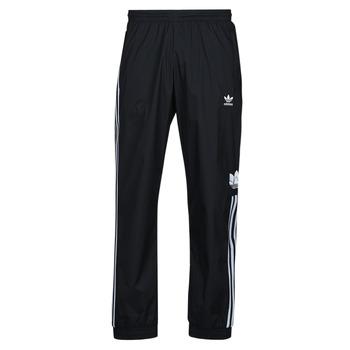 Oblečenie Muži Tepláky a vrchné oblečenie adidas Originals 3D TF 3 STRP TP Čierna