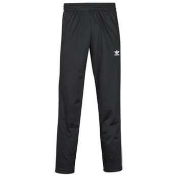 Oblečenie Muži Tepláky a vrchné oblečenie adidas Originals FIREBIRD TP Čierna