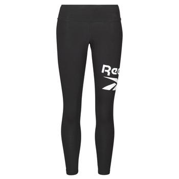 Oblečenie Ženy Legíny Reebok Classic RI BL COTTON LEGGING Čierna