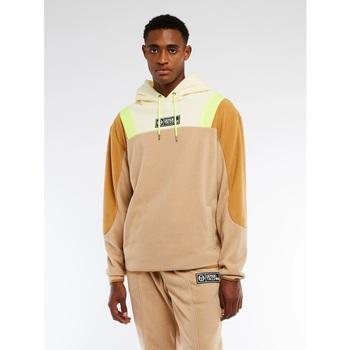 Oblečenie Muži Mikiny Sergio Tacchini Sweatshirt  Bliss marron/beige