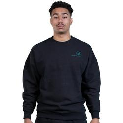 Oblečenie Muži Súpravy vrchného oblečenia Sergio Tacchini Sweatshirt  Brooklyn noir