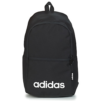 Tašky Ruksaky a batohy adidas Performance LIN CLAS BP DAY Čierna