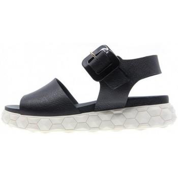 Topánky Ženy Sandále Dombers SURREAL D10006 Čierna