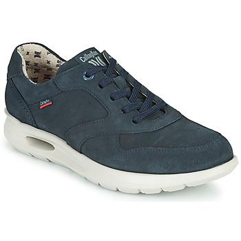 Topánky Muži Nízke tenisky CallagHan WASSER Modrá