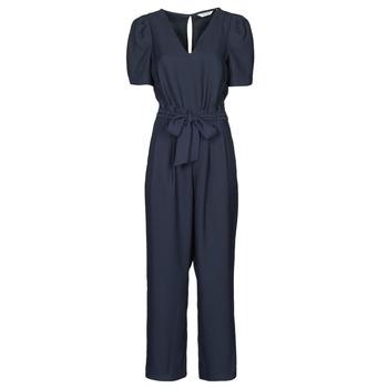 Oblečenie Ženy Módne overaly Naf Naf HEVY D1 Námornícka modrá