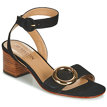 Topánky Dievčatá Sandále JB Martin OLAK Čierna