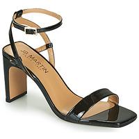 Topánky Dievčatá Sandále JB Martin 1DITA Čierna