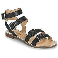 Topánky Ženy Sandále JB Martin 1GAPI Čierna