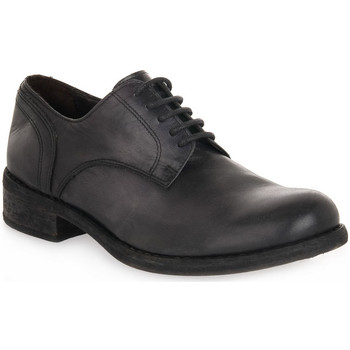 Topánky Muži Derbie Felmini NERO LAVADO Nero